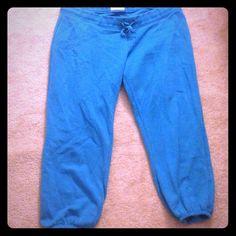 Soffe Pants - Knee length sweatpants