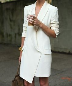 #Fashion #white
