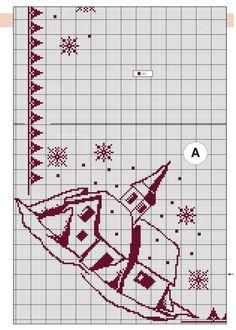 Brilliant Cross Stitch Embroidery Tips Ideas. Mesmerizing Cross Stitch Embroidery Tips Ideas. Xmas Cross Stitch, Cross Stitch Pillow, Cross Stitch Borders, Cross Stitch Charts, Cross Stitch Designs, Cross Stitching, Cross Stitch Embroidery, Embroidery Patterns, Cross Stitch Patterns