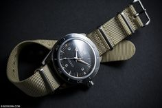 Anyone planning on getting the new Seamaster Master Coaxial? - Page 5