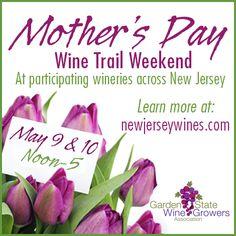 new jersey wine festival memorial day
