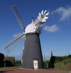 """""""Ellis Mill"""" by Neil H at PicturesofEngland.com"""