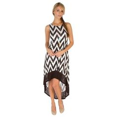 10 Must-Have Fashions For A Spring Break Getaway. The Hi-Lo Dress