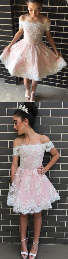 Pink Prom Dresses, Short Prom Dresses, Cute A-line Off-the-shoulder Pink Short Prom Dress with Lace Appliques,Homecoming Dress WF01-389, Prom Dresses, Homecoming Dresses, Cute Dresses, Lace dresses, Pink dresses, Short Dresses, Short Homecoming Dresses, Lace Prom Dresses, Pink Prom Dresses, Cute Prom Dresses, Pink Lace dresses, Cute Homecoming Dresses, Prom Dresses Short, Pink Homecoming Dresses, Cute Short Dresses, Short Lace dresses, Dresses Prom, Lace Homecoming Dresses, Short Pink ...