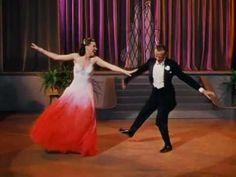 Fred Astaire & Ann Miller (Desfile de Páscoa) Tradução - YouTube