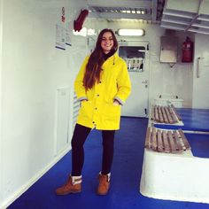 Instagram media by melaniegilry - en avant moussaillon ! #bateau #petitbateau #cirejaune #travel #london