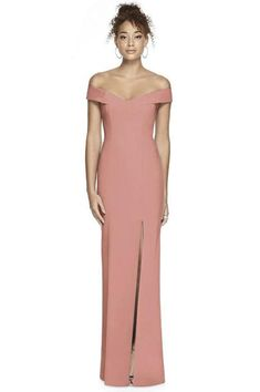0e6c09af3a Dessy Bridesmaid Dress 2987