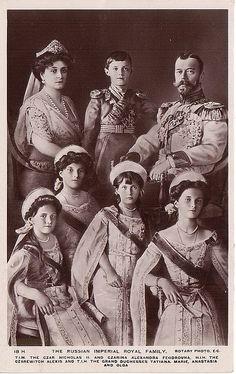 royal families, royalti, histori, imperi royal, russian royalty