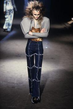 Alexander McQueen Fall 1997 Ready-to-Wear Collection Photos - Vogue