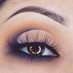 Her eye lashes ❤️