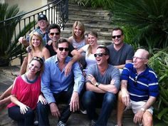 Full House Reunion and other photos of Full House!
