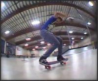 Vídeo com o skatista profissional William Spencer em uma sessão incrivel em um dos skateparks mais conhecidos pelo mundo The Berrics, a sessão as vezes mais parasse saltos de Parkour.
