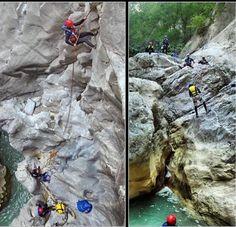 Valla Canyon- world's 2nd largest canyon  Kastamonu, Turkey