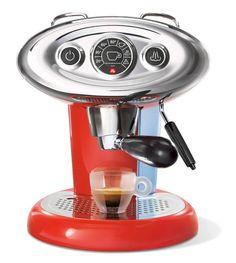 illycaffè X7.1 Iperpresso - El diseño entra en tu cocina con esta cafetera de cápsulas - Opinión