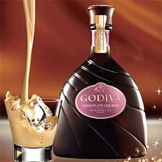 Godiva chocolate liquor add a few drops to your  coffee with a pinch of cinnamon