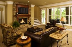 Beautiful, warm, & inviting.... Love everything about this