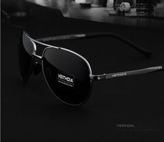 Cheap oculos de sol masculino, Buy Quality veithdia men sunglasses directly  from China veithdia men Suppliers  VEITHDIA Men s Sunglasses Brand Designer  ... 9aa03e534c