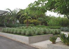 Criar uma categoria para jardins