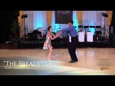 """""""The Move"""" from ILHC: """"The Breadstick"""" by Todd Yannacone and Laura Glaess - YouTube"""