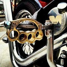 sykobiker:  SyKo Biker . kickstart Details