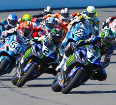 Watch USA AMA racing live