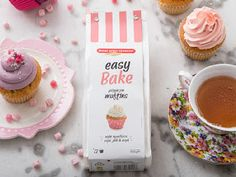 Easy bake - St. George Mills