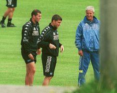 Juventus Fc, Kappa, Football Players, Soccer, Vintage, Sports, Soccer Players, Futbol, European Football