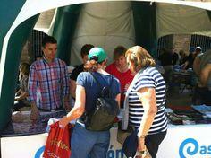 Segorbe promociona sus recursos turísticos en Valencia