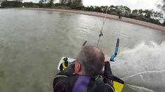 Mai 2014 - Switch Kiteboarding - Torsten with his Nitro V3