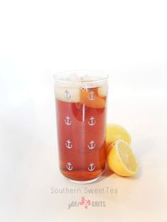 Southern Sweet Tea just like my Granny made it
