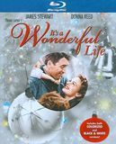 It's a Wonderful Life [Colorized/B&W] [2 Discs] [Blu-ray] [1946]