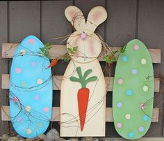 Google images of patterns to paint primitive rabbits | Country Blessing Primitive Painting Patterns by Sandra Brake