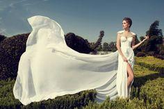 Glamorous Wedding Dresses With Incredible Elegance