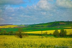 England's Green and Pleasant Land - 5 by Steve Hey on 500px