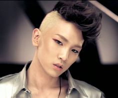 Asian Mohawk Hair Styles For Men   Cute Asian Hairstyles