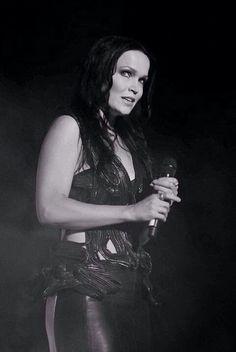 Tarja Turunen - Ladies Of Metal, Symphonic Metal, Rock N Roll Music, Light Of My Life, Metalhead, Gothic Girls, Beauty Queens, Hard Rock, Dark Side