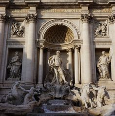 Trevi Fountain 4