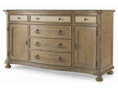Shop for Century Furniture Dresser, 681-205, and other Bedroom Chests and Dressers