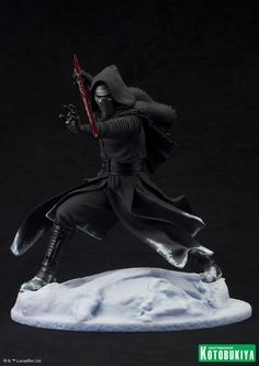 Kotobukiya presents their Star Wars: The Force Awakens easy assembly figure kit featuring Kylo Ren! This figure is amazingly cool, with lots of great detail and extra parts plus the Lightsaber lights up. Fans of Star Wars should definite Star Wars Kylo Ren, Kotobukiya Star Wars, Film Star Wars, Episode Vii, Wedding Ring Designs, Wedding Rings, Star Wars Episodes, Toy Store, School Fun