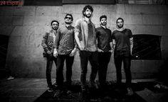 Izal lanzará disco de su último concierto en Madrid con célebres invitados