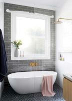 Cool Small Bathroom Remodel Ideas (22)