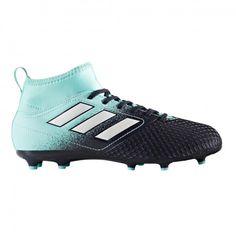 Adidas Ace 17.3 FG S77068 voetbalschoenen junior energy aqua footwear white legend ink
