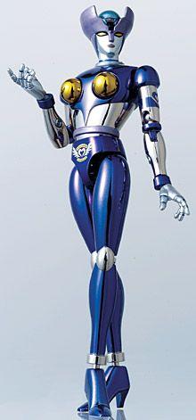 超合金魂 GX-11MA マジンガーエンジェル ダイアナンA 01