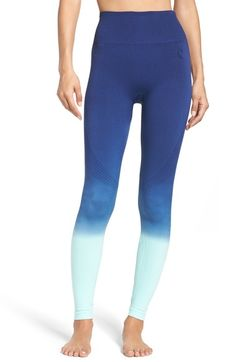 Climawear Set the Pace High Waist Leggings available at #Nordstrom