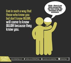 The best dawah is your manners. The best naseeha is your example. Spread the beauty of Islam by living it, as an example for others to follow. #DawahbyAction