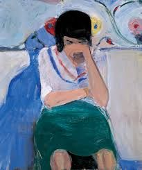 richard diebenkorn figure paintings - Google Search