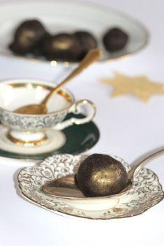 Dezember - Lianas Welt verrät dir tolle kreative Ideen für deinen Alltag! Measuring Spoons, December, Creative Ideas, Amazing, World, Essen