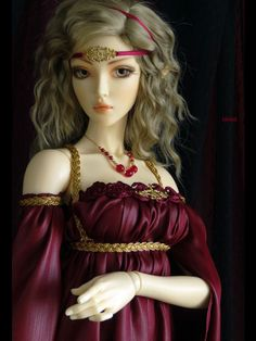 ooak outfits - Lelahel ~ clothes & accessories for your dolls ~ - page 4