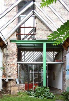 HIC*: De Vylder Vinck Taillieu | House 43