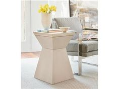 Universal Furniture | Synchronicity | Synchronicity Side Table | 628A817